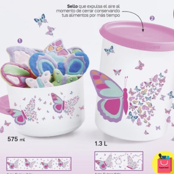 Tupperware Other - New Tupperware container set